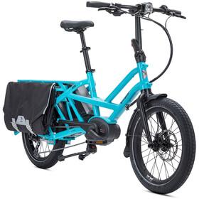 tern GSD S10 - Vélo de ville électrique - bleu